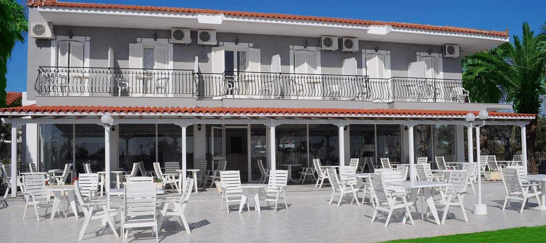 Sotiris Hotel Gallery